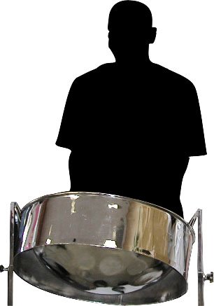 Andy Phillips - Enchanting Steel Pan: Timeless classics set to the sounds of the steel pan